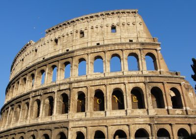 Roma com Costa Amalfitana Premium
