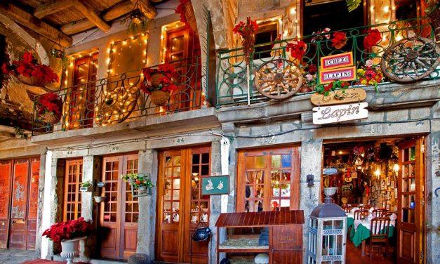 Chez Lapin, referência na gastronomia portuguesa!