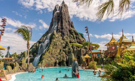 Universal Orlando Resort Lança seu Terceiro Parque!