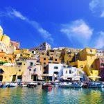 Nápoles, Cidade dos Presépios