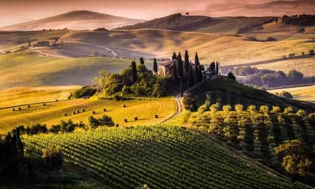 Dicas de Roteiros na Itália