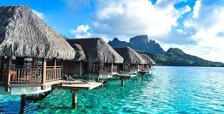 Venha conhecer o Tahiti
