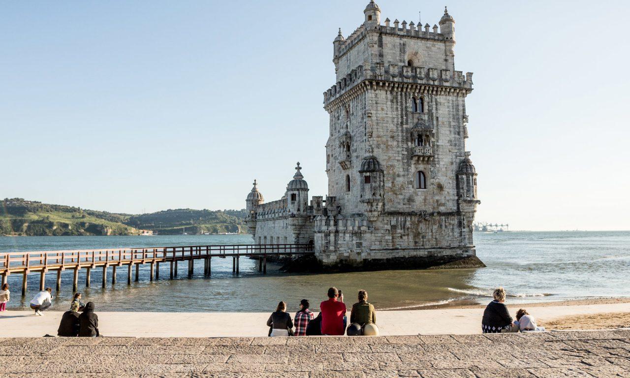 Portugal e Espanha Premium